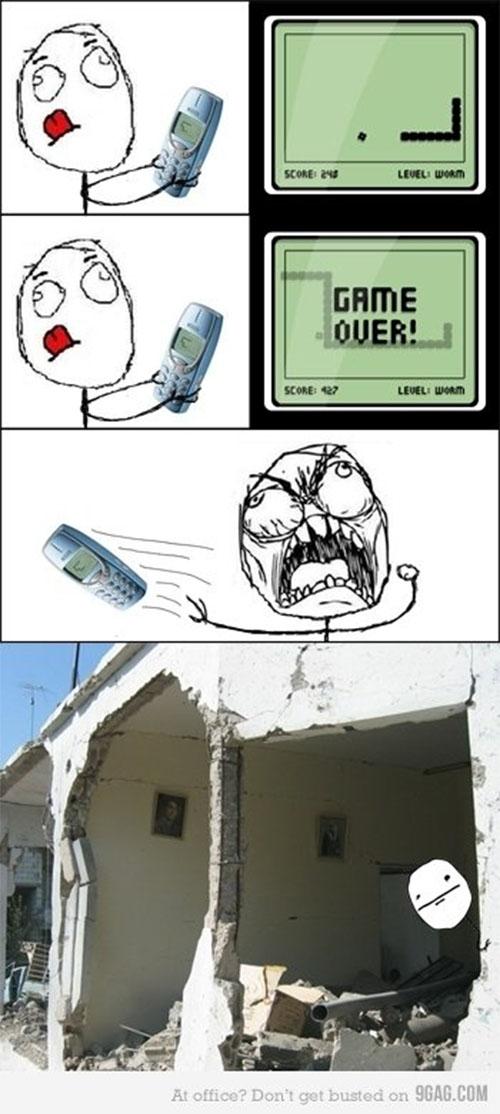 Nokia 3310 meme 3