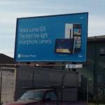 Nokia Lumia 928 reclame
