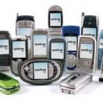 Nokia Symbian telefoons