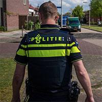 Politie agent - BDMedia.nl (Bram van Oosterhout)