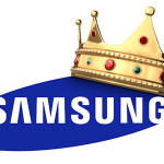 Samsung-Koning
