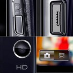 Sony Ericsson teaser