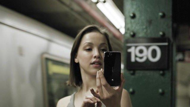 Sony Ericsson teaser 2
