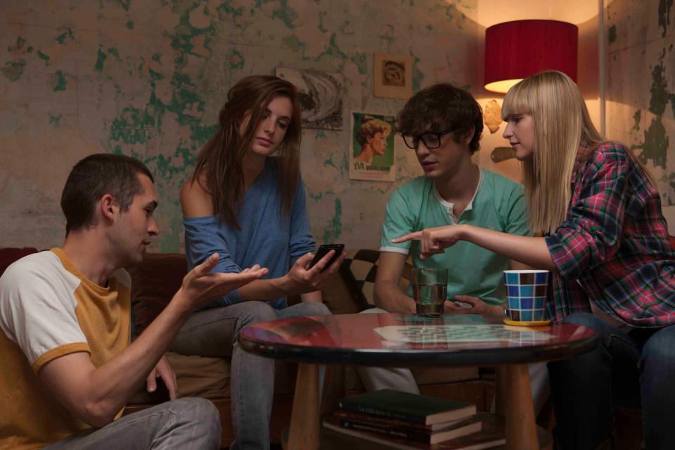 Sony Ericsson komt met een nieuwe telefoon, maar wát voor telefoon wordt het precies?