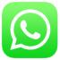 WhatsApp iOS 7 icoontje