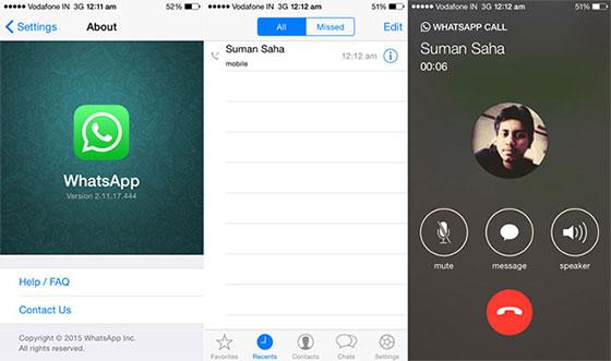 WhatsApp-iOS