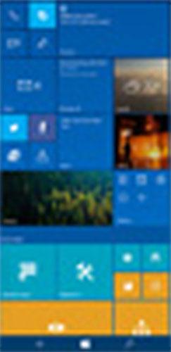 Windows-10-telefoon