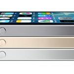 iPhone 5S op elkaar