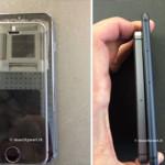 iPhone 6 dummy vs iPhone 5S