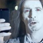iPhone Zombie
